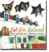 Eel Pie Island - a history of Britain's oddest musical venue.